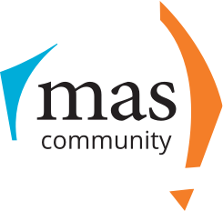 Logo of Mas Community