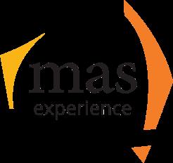 Mas Experience logo
