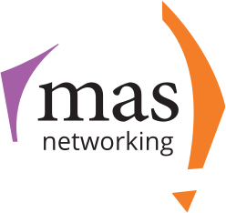Logo of Mas Networking